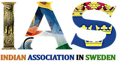 Indian Association in Sweden